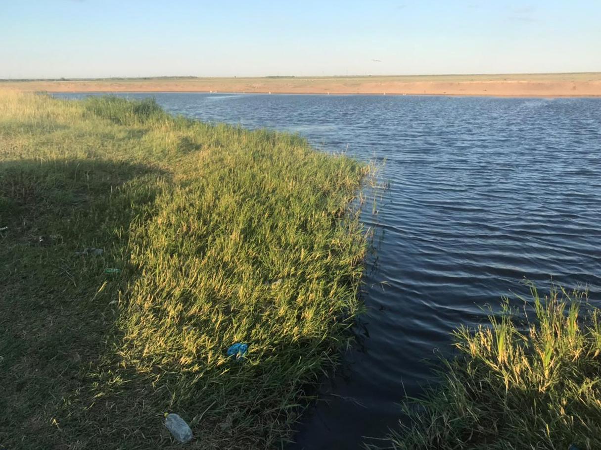 В сельской местности на севере Казахстана не хватает мест для летнего отдыха