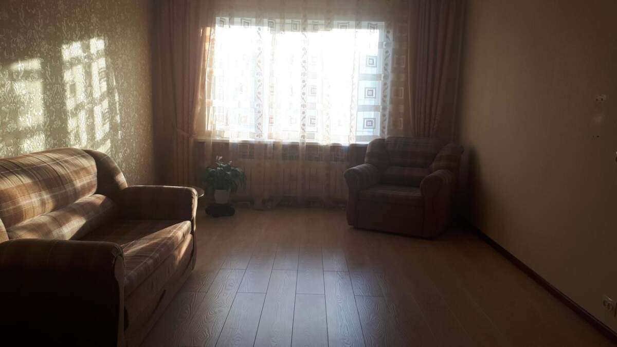 В Петропавловске после попойки на съемной квартире пропал телевизор и бельё