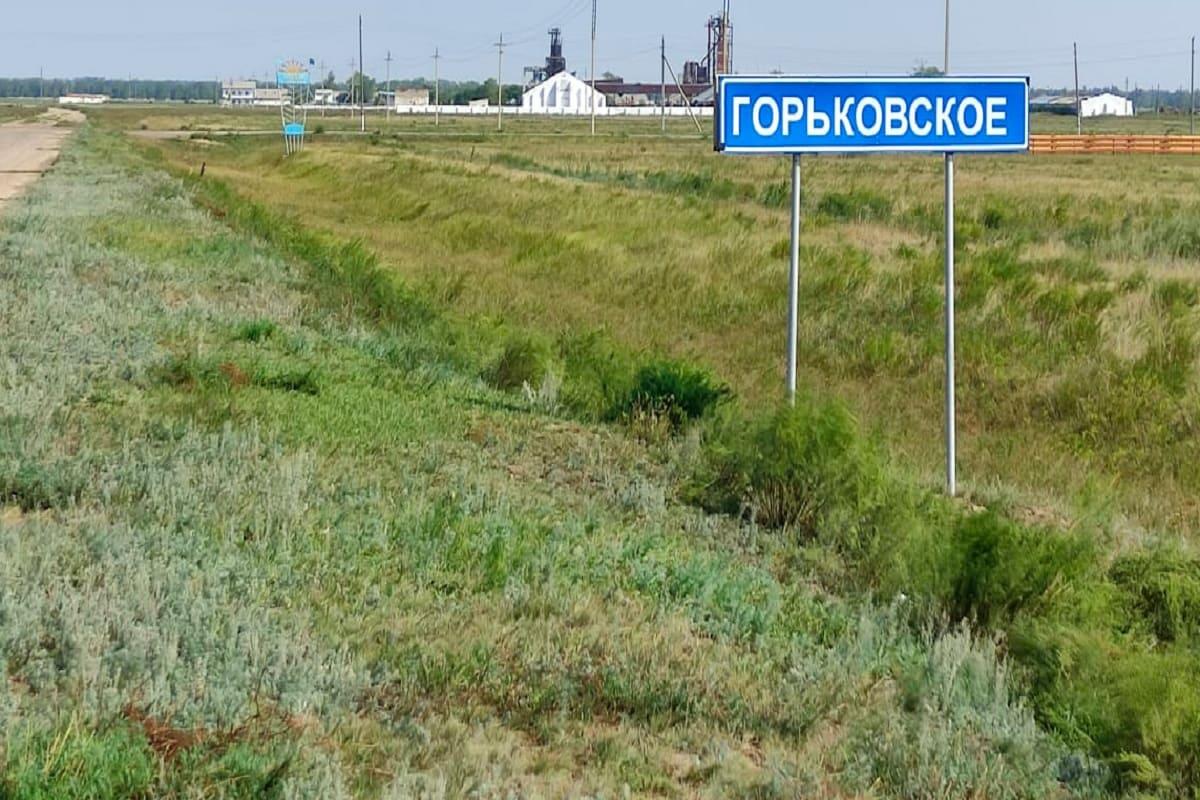 Акжарский район Северо-Казахстанской области поделили на зоны из-за сибирской язвы