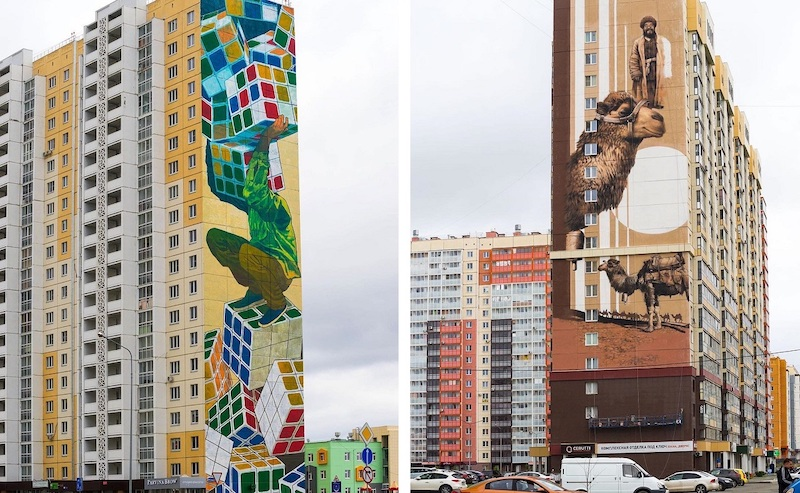 Впечатления от переселения в Россию из Казахстана, или Размышления не гения