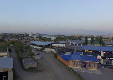 В Петропавловске начался отопительный сезон