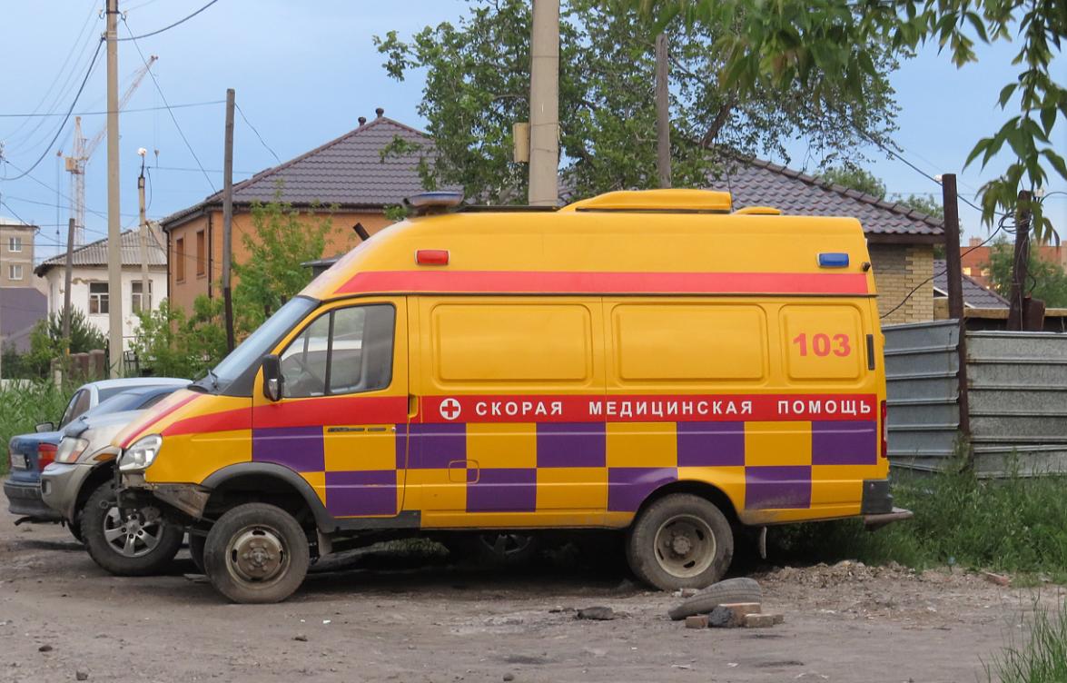 ЖителиПетропавловска не чувствуютпользы от фондамедстрахования