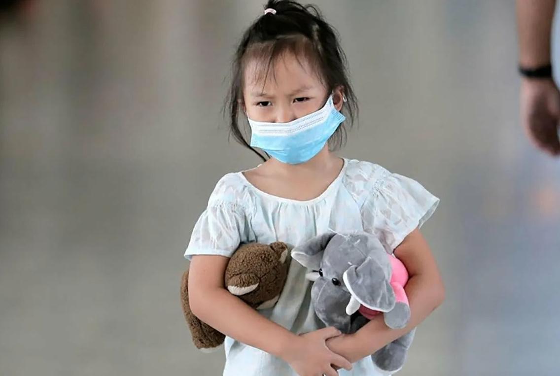 На севере КазахстанаCOVID-19стали тяжело болеть дети
