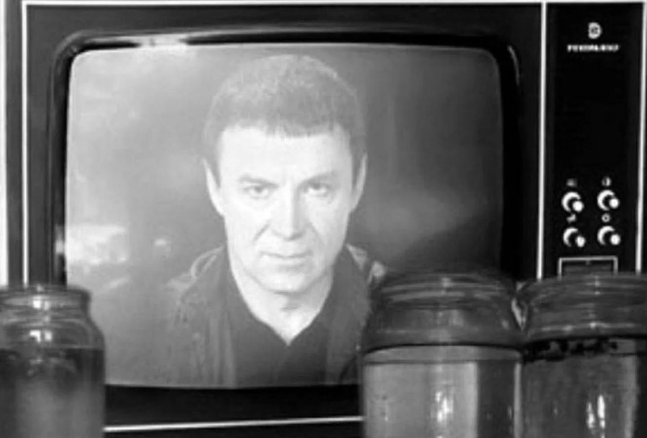 «Ленинское знамя» 30 лет назад: о Кашпировском