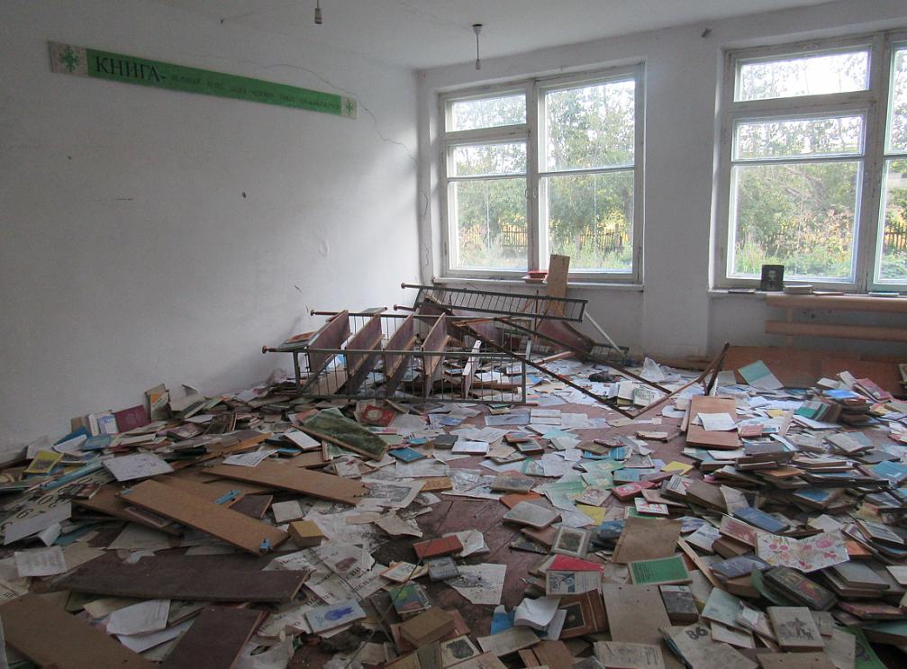 Комфортное образование на севере Казахстана: 100 километров до школьной парты
