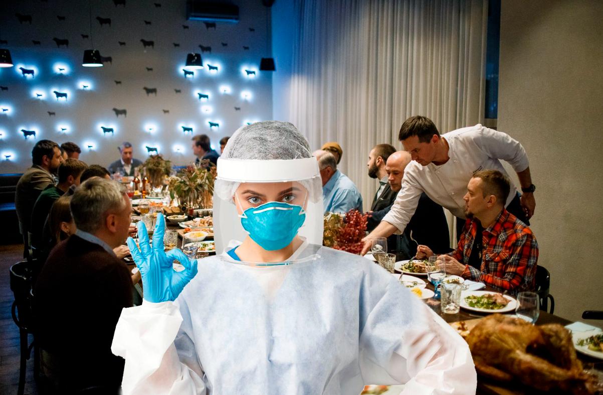 Большая часть заболевшихCovid-19 на севере Казахстана участвовали в семейных мероприятиях –облздрав
