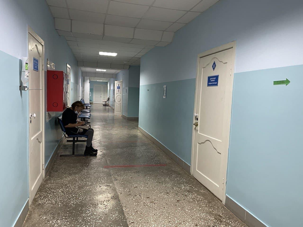 На севере Казахстана самые низкие темпы вакцинации в стране