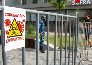 В Казахстане разрешат банкеты: участвовать смогут только вакцинированные