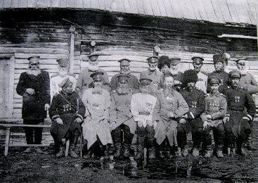 Туркестанский дебют: Скобелев и Елгаштин