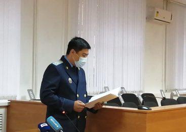 В Петропавловске осудили за взятку руководителяоблздрава: чиновник отделался штрафом