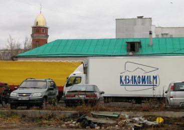 Петропавловск вместо Омска: «Казахфильм» облюбовал здания архитектуры северной провинции